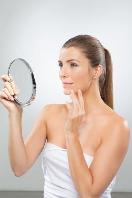 acido hialuronico en la piel de la cara